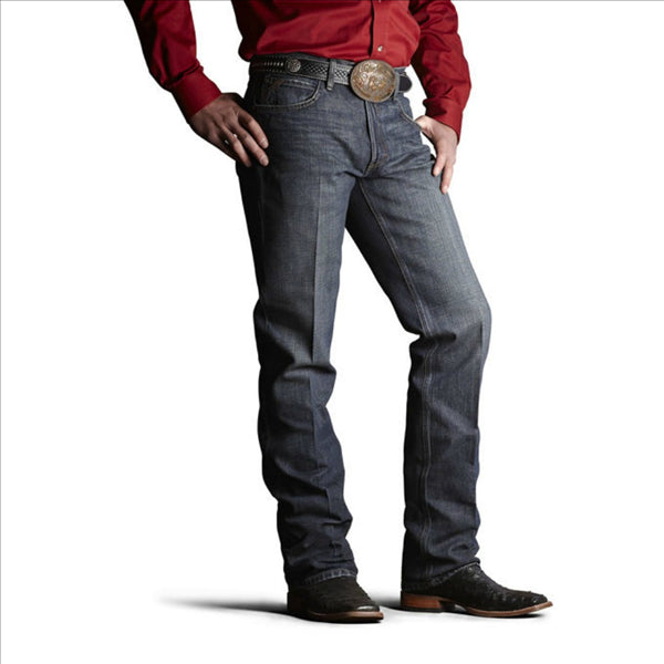 10006156 Ariat Men's M2 Relaxed Swagger Jeans