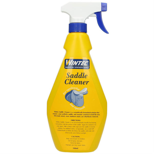 323135 Wintec Saddle Cleaner 500ml