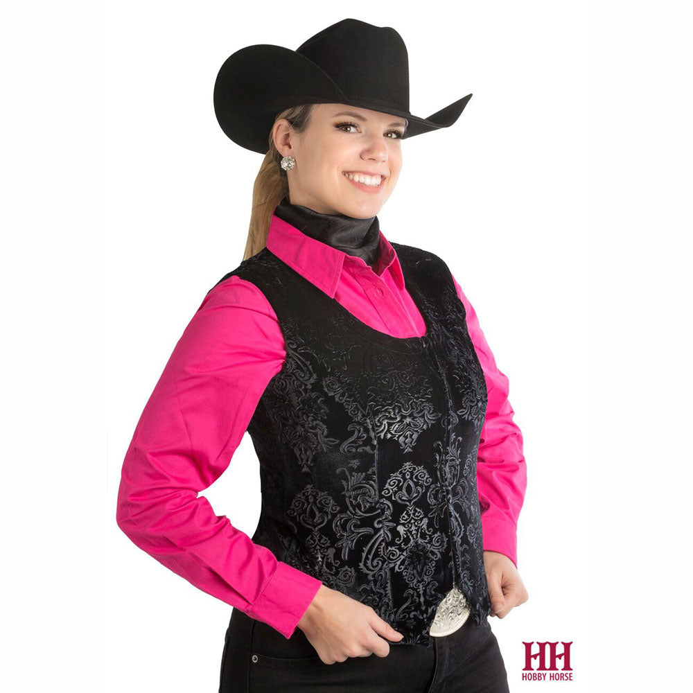 2800 Hobby Horse Ladies Limited Edition Virginia Show Vest