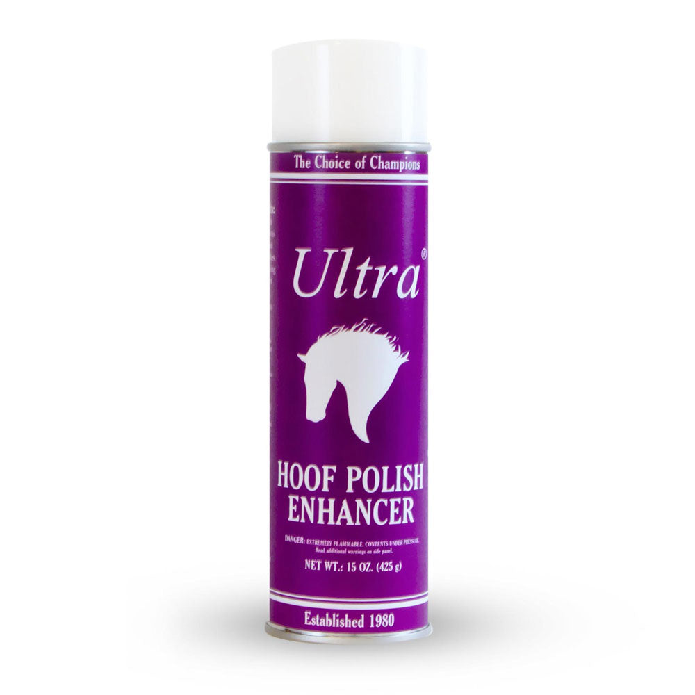 Ultra Hoof Polish Enhancer 15 oz