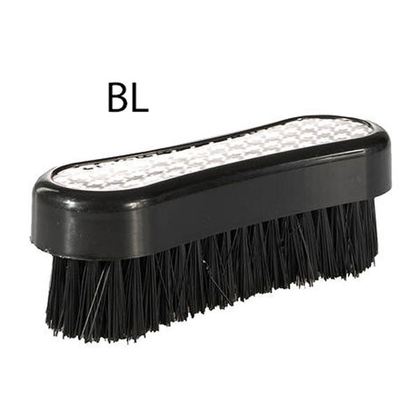 26186 Horze Checked Face Brush