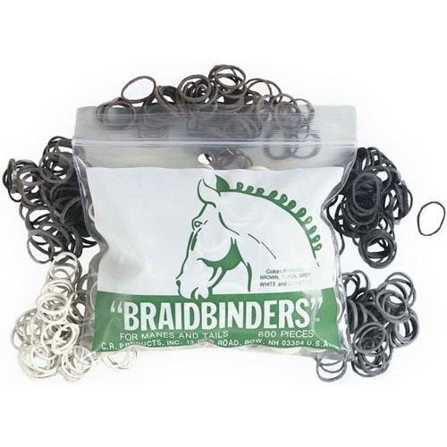 11304 Braidbinders- Available In 5 Colors
