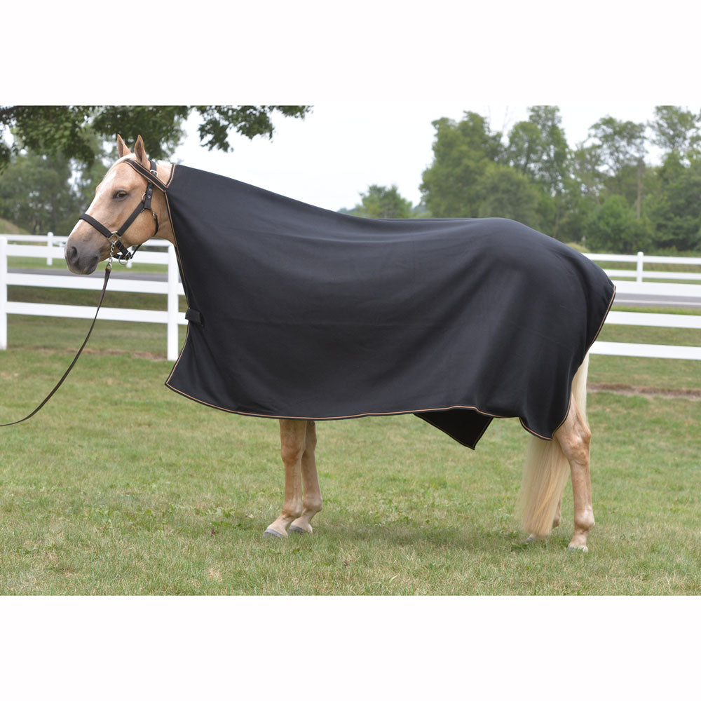 Wire Horse Square Polar Fleece Body Cooler