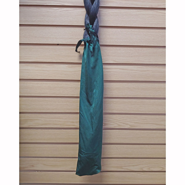 Wire Horse Spandex Tail Bag in Great Colors