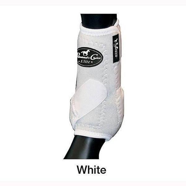 VEF VenTECH Elite Professional's Choice Sports Medicine Boots - Front