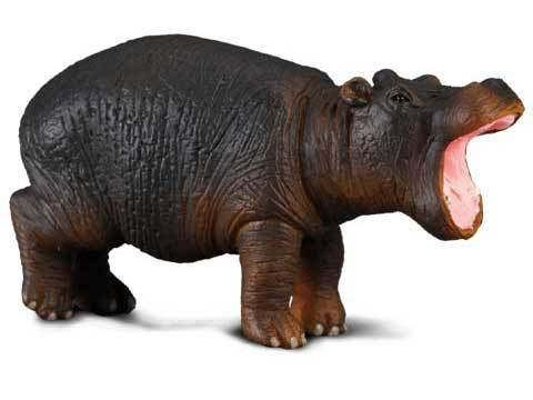 CollectA Hippopotamus Calf (S)