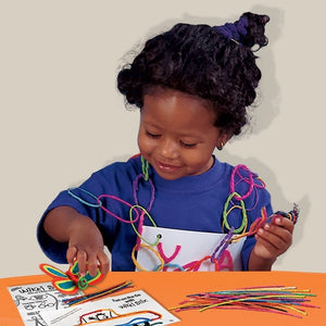 Wikki Stix 10units Mini Play Packs