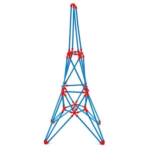 Hape Flexistix Eiffel Tower 62 Pieces