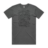 Mens Tee - NZ Fish