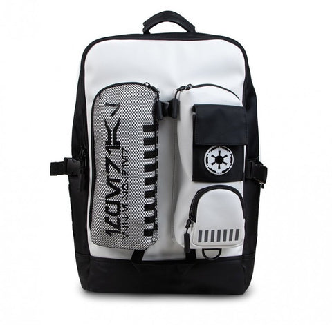 Heroes & Villains Star Wars Stormtrooper Backpack