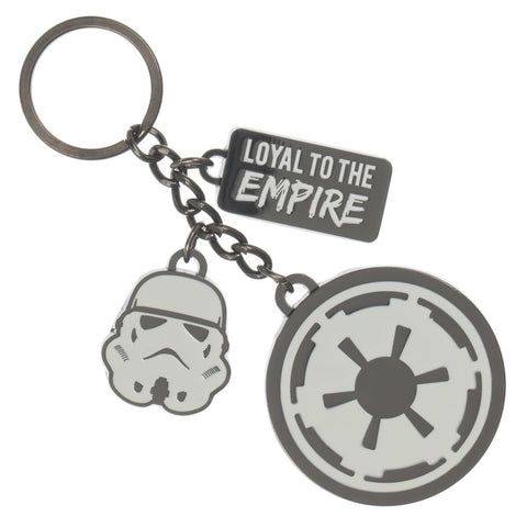 Star-Wars Loyal to the Empire Keychain