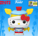 Funko Pop! 39 - Hello Kitty Robot SDCC 2020 GameStop Exclusive