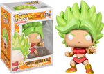 Funko Pop! 815 - Dragon Ball Super - Super Saiyan Kale