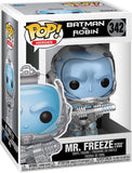 Funko Pop! 342 - Batman & Robin - Mr. Freeze