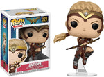 Funko Pop! 227 - Wonder Woman Movie Antiope Pop! Vinyl Figure