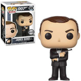 Funko Pop! 524 -  Movies: James Bond Sean Connery Collectible Figure