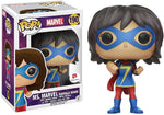 Funko Pop! 190 - Marvel Ms. Marvel Kamala Khan Walgreens Exclusive Vinyl Figure