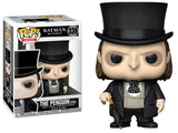Funko Pop! 339 - Batman Returns Penguin Pop! Vinyl Figure