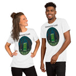 Green Ramie - Short-Sleeve Unisex T-Shirt