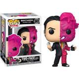 Funko Pop! DC Heroes 341 - Batman Forever Two-Face