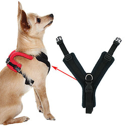Perfect Fit Harness - Front Piece