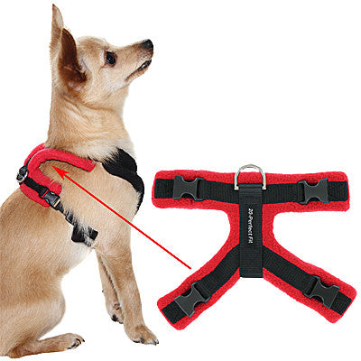 Perfect Fit Harness - Top Piece