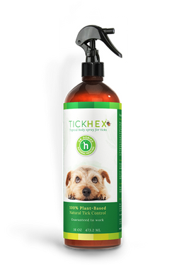 TickHex® Spray