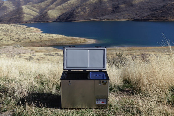 Electric Portable Fridge/Freezer