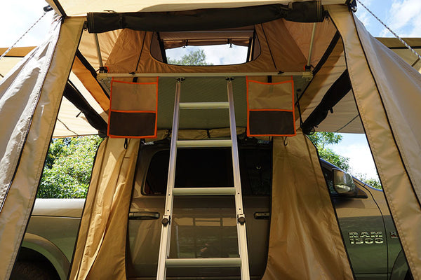Annexes For Roof Top Tents