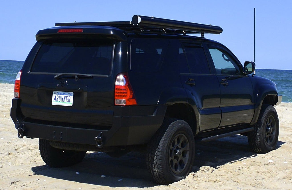 Eezi-Awn K9 Roof Rack Kit For Toyota 4Runner 4th Gen