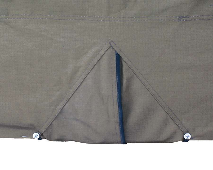 Eezi-Awn-T-Top-Xclusiv-Roof Top Tent Detail New