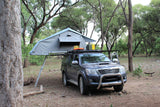 Eezi-Awn-T-Top-Xclusiv-Roof Top Tent On Hilux