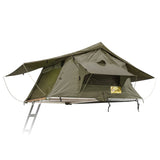 Eezi Awn Series 3 Roof Top Tent Olive Green