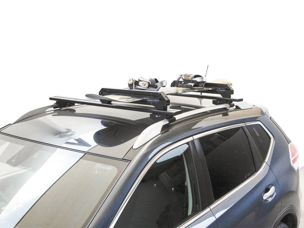 Fishing Rod, Pro Ski & Snowboard Carrier Front Runner Outfitters RRAC149