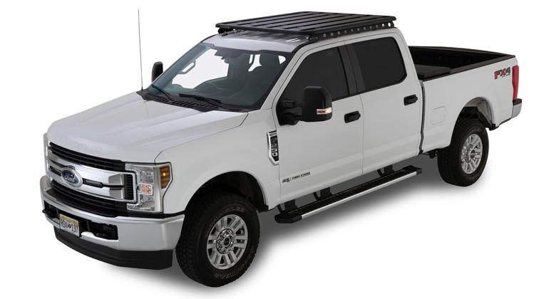 "Rhino-Rack Pioneer Platform (60"" x 56"") For FORD F250 Super Crew 17 to 19"
