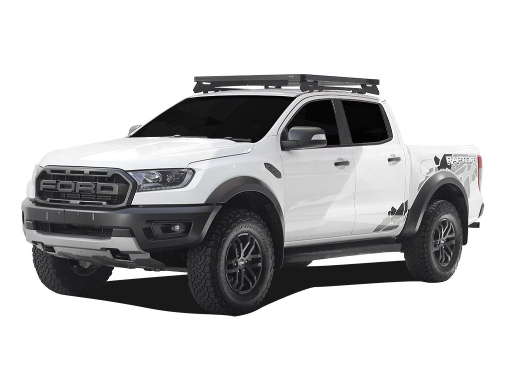Front Runner Slimline II Roof Rack For Ford Ranger Raptor 2019-Current