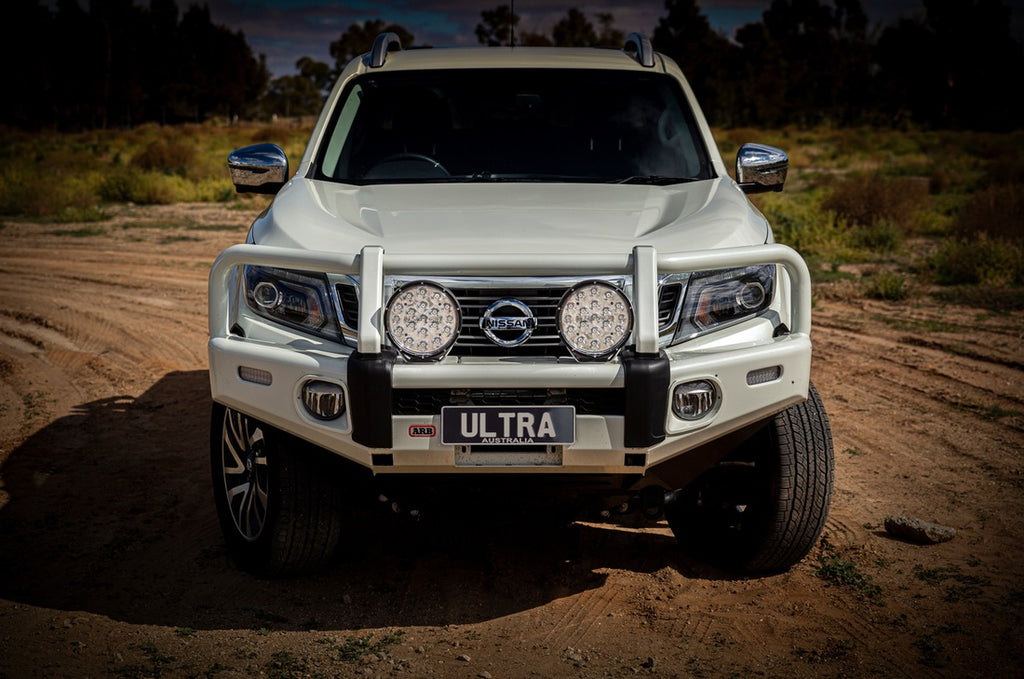 nissan Navara Ultra Vision Raptor 110W Driving Light