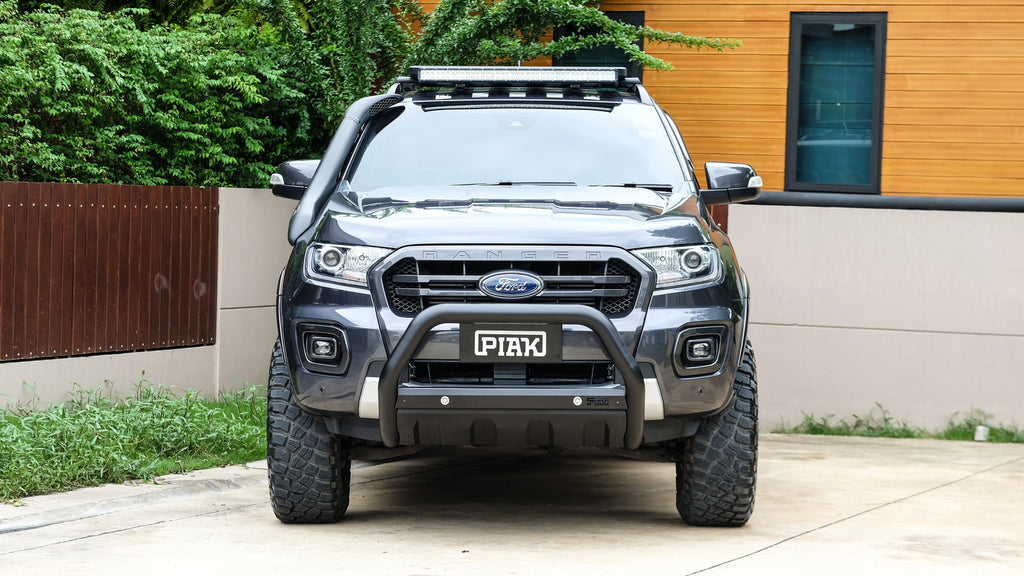 Piak Nudge Bar For Ford Ranger And Everest PX2