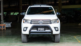 Piak OFFTRACK Nudge Bar For Toyota Hilux 2015-2017