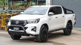 Piak OFFTRACK Nudge Bar For Toyota Hilux 2018+