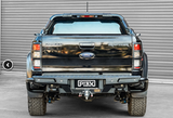 Piak Elite Rear Bar Step Tow For Ford Ranger Raptor 2018+