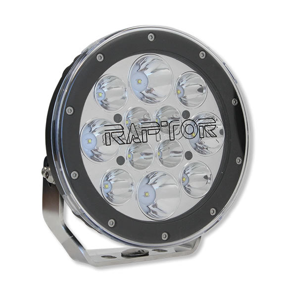 Ultra Vision Raptor 60W LED Driving Light