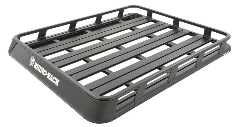 "Rhino-Rack Pioneer Tray (1400mm x 1140mm"") JB0676"