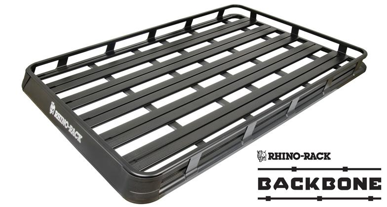 Rhino-Rack Pioneer Tray (2000mm x 1330mm) JA6279