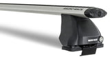 Rhino-Rack Vortex 2500 Roof Rack Silver JA4067