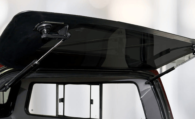 SMM Steel Canopy V2 For Isuzu D-Max RT50 2012+