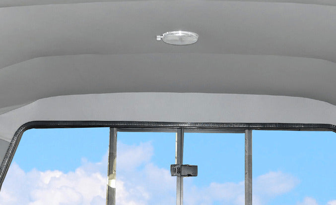 SMM Steel Canopy V2 For Holden Colorado RG 2012+