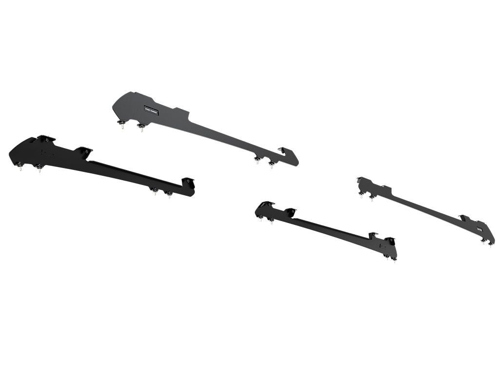 foot rails for Front Runner Slimline II 1/2 Roof Rack For Mercedes-Benz G-Class 2018-Current