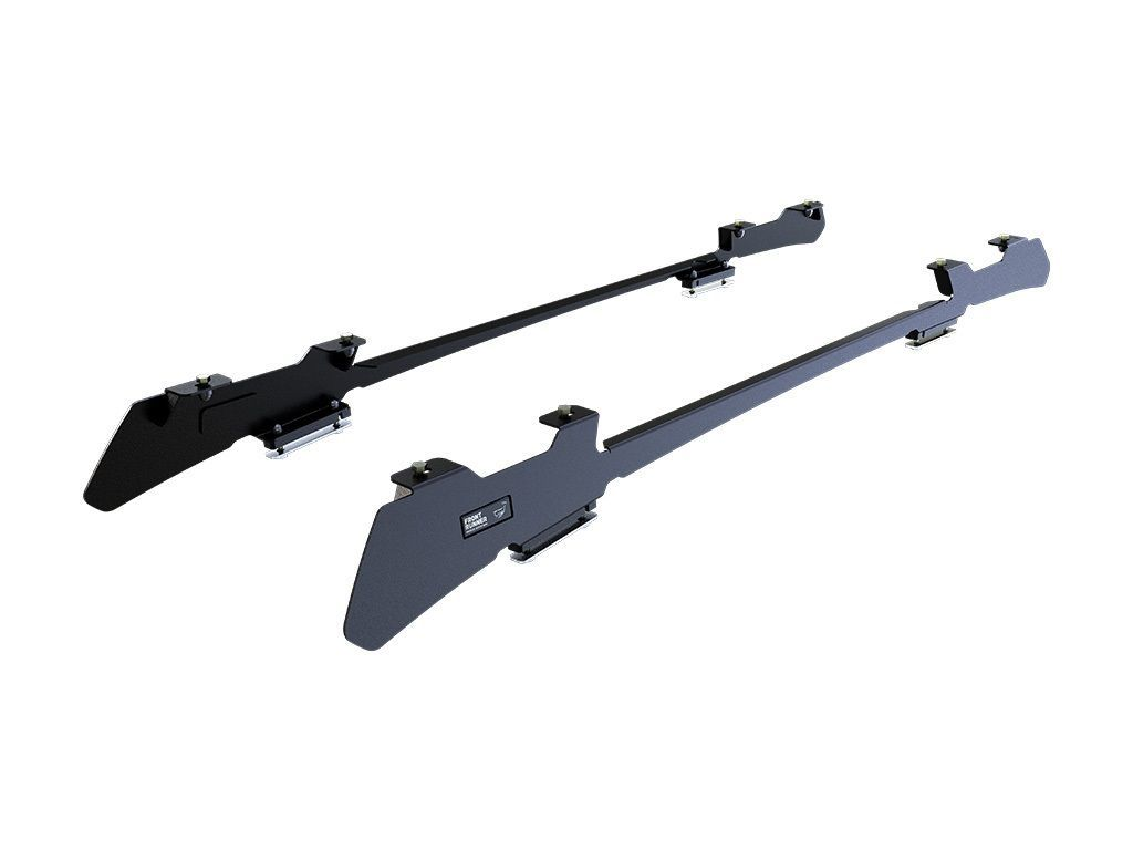 foot rails for Front Runner Slimline II Roof Rack For Mercedes X-Class 2017-Current