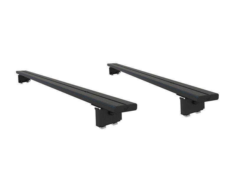 Front Runner Load Bar Kit, Track & Feet For Jeep LIBERTY KJ (2002-2017)
